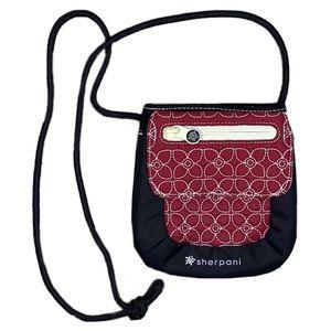 Sherpani Piper L.E. Mini Crossbody Quilted Bag